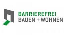 Barrierefrei bauen und wohnen