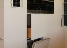 Multifunktionsküchenblock