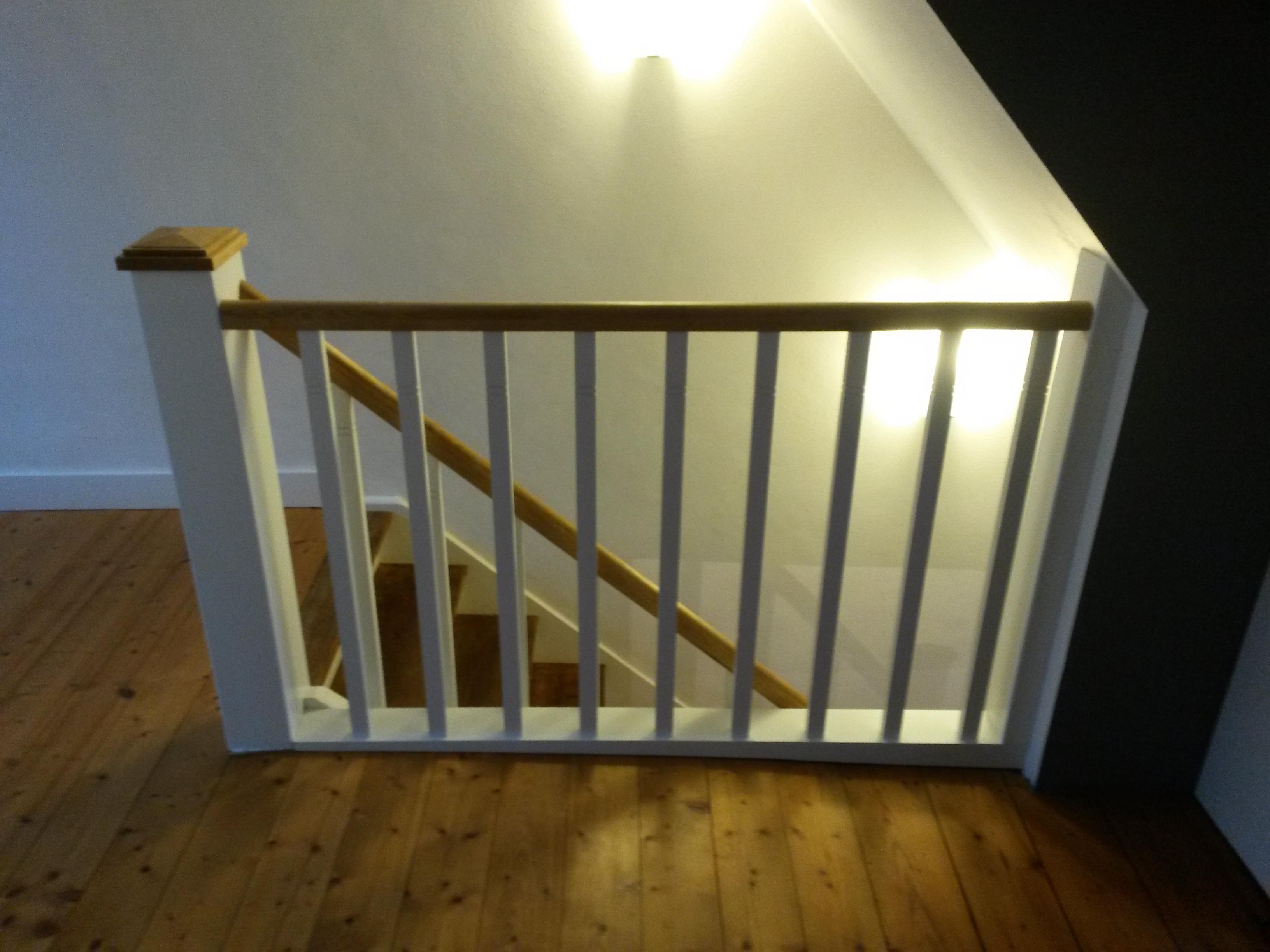 treppengel nder aus holz markus k hres ihre schreinerei in darmstadt f r hochwertige. Black Bedroom Furniture Sets. Home Design Ideas