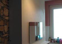 Sanierung Badezimmer Hochhaus